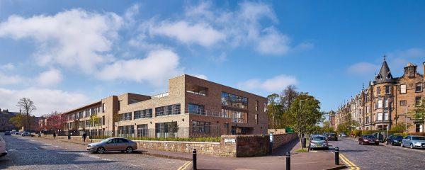 James Gillespie High School