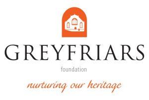 Greyfriars Foundation logo
