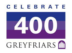 celebrate 400 logo